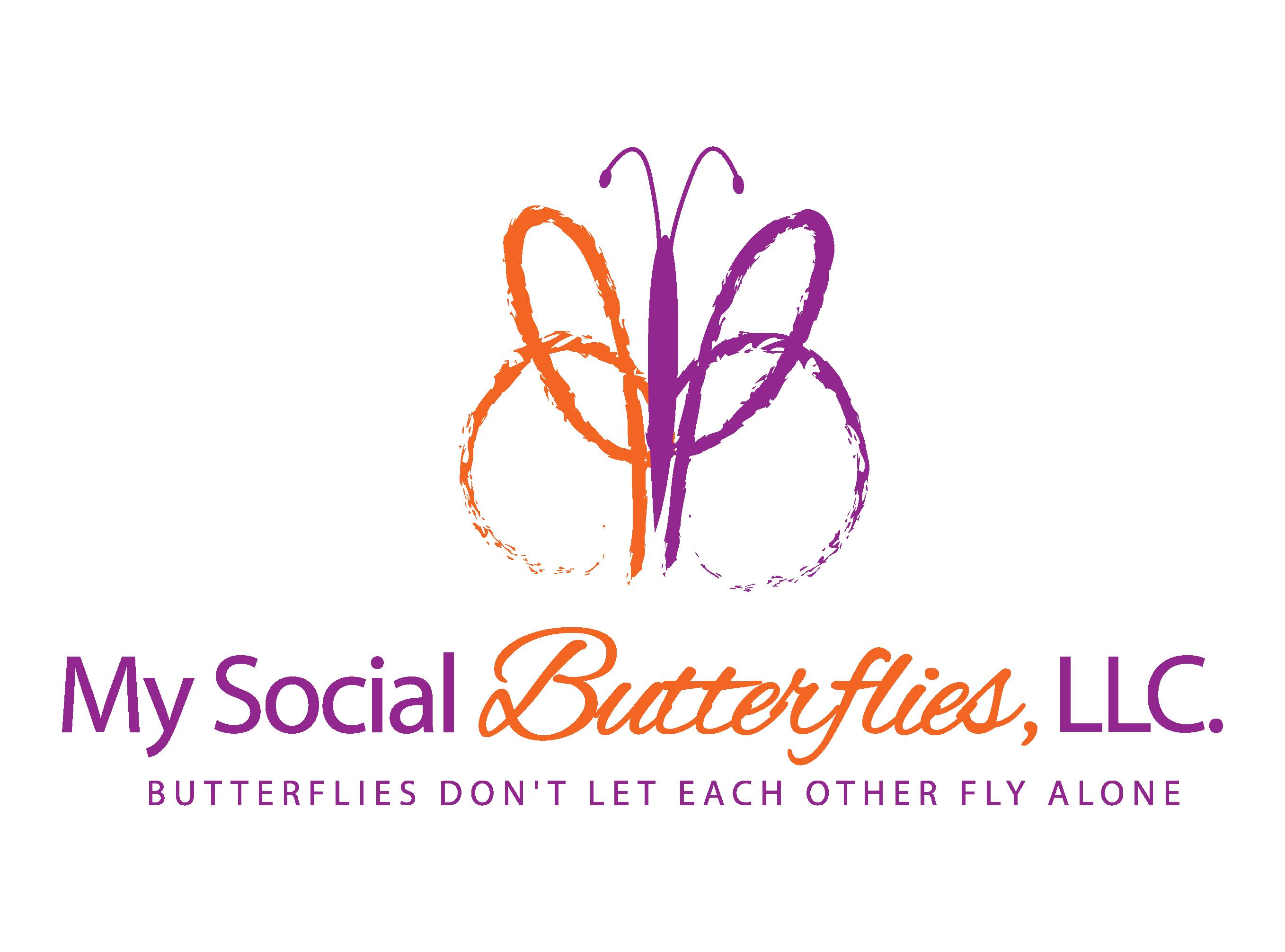 MySocialButterflies